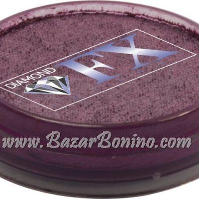 M0725 - Ricambio Colore Lilla Metallico 10Gr. DiamondFx