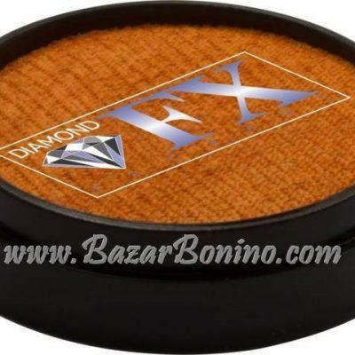 M0875 - Ricambio Colore Arancione Metallico 10Gr. DiamondFx