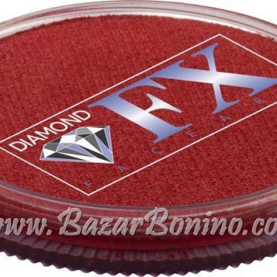 M1375 - Colore Rosso Metallico 32Gr. Diamond Fx