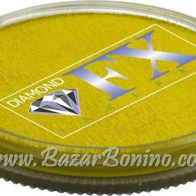 M1400 - Colore Giallo Metallico 32Gr. Diamond Fx