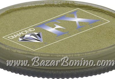 M1410 - Colore Giallo Chiaro Metallico 32Gr. Diamond Fx