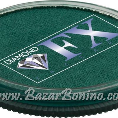 M1500 - Colore Verde Metallico 32Gr. Diamond Fx