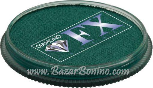 M1500 - Colore Verde Metallico 32Gr. Diamond Fx