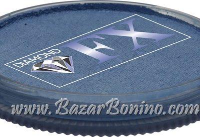 M1610 - Colore Blu Chiaro Metallico 32Gr. Diamond Fx