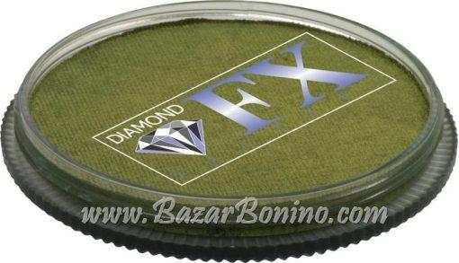 M1650 - Colore Bronzo Metallico 32Gr. Diamond Fx