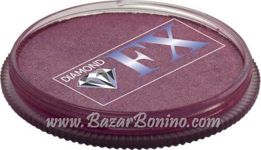 M1725 - Colore Lilla Metallico 32Gr. Diamond Fx