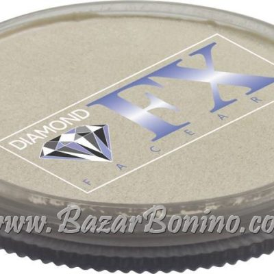 M1800 - Colore Bianco Metallico 32Gr. Diamond Fx