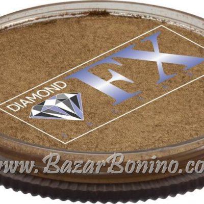 M1850 - Colore Oro Antico Metallico 32Gr. Diamond Fx