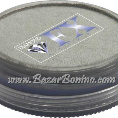 M2200 - Colore Argento Metallico 45Gr. Diamond Fx