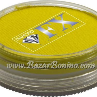 M2400 - Colore Giallo Metallico 45Gr. Diamond Fx