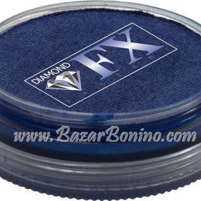 M2600 - Colore Blu Metallico 45Gr. Diamond Fx