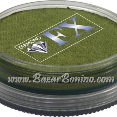 M2650 - Colore Bronzo Metallico 45Gr. Diamond Fx