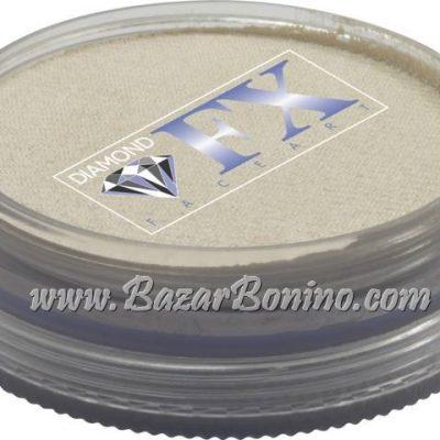 M2800 - Colore Bianco Metallico 45Gr. Diamond Fx