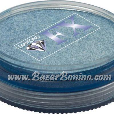 M2900 - Colore Celeste Metallico 45Gr. Diamond Fx