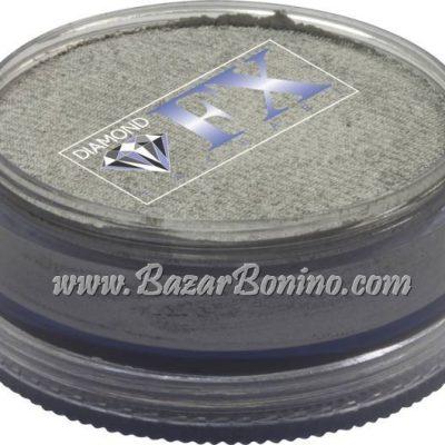 M3200 - Colore Argento Metallico 90Gr. Diamond Fx