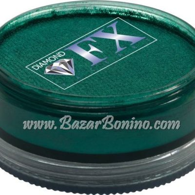 M3500 - Colore Verde Metallico 90Gr. Diamond Fx