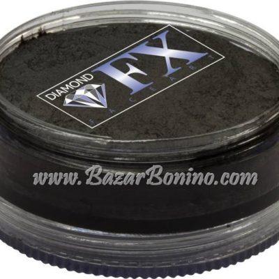 M3750 - Colore Nero Metallico 90Gr. Diamond Fx