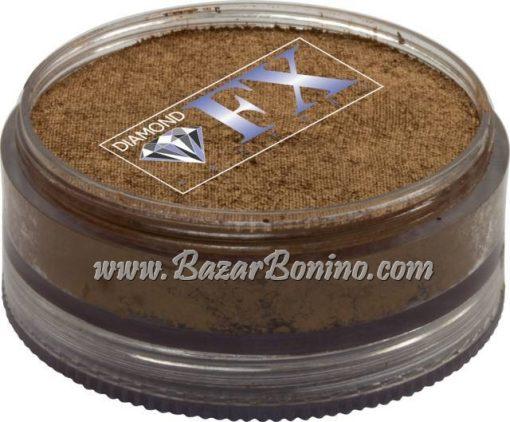 M3850 - Colore Oro Antico Metallico 90Gr. Diamond Fx