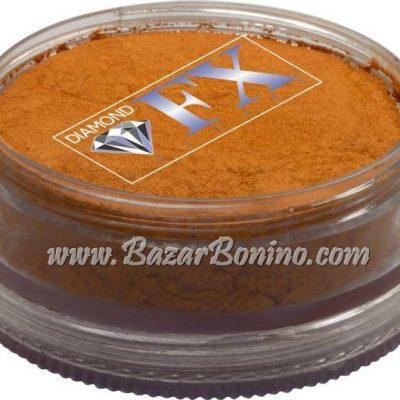 M3875 - Colore Arancione Metallico 90Gr. Diamond Fx