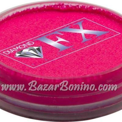 N028 - Ricambio Colore Magenta Neon 10Gr. DiamondFx
