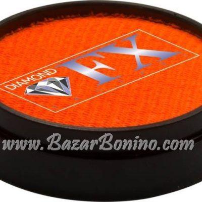 N040 - Ricambio Colore Arancio Neon 10Gr. DiamondFx