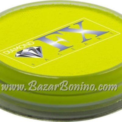 N050 - Ricambio Colore Giallo Neon 10Gr. DiamondFx