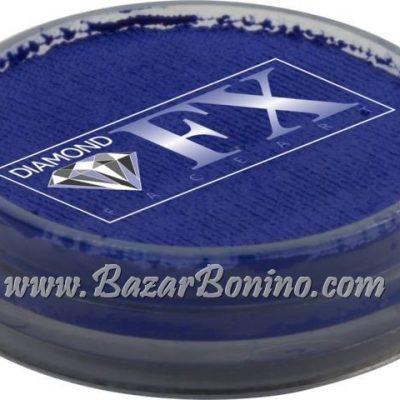 N070C - Ricambio Colore Blu Cosmetico Neon 10Gr. DiamondFx