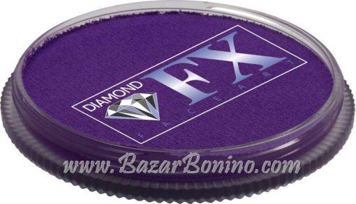 N132 - Colore Viola Neon 32Gr. Diamond Fx