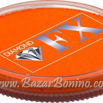 N140 - Colore Arancio Neon 32Gr. Diamond Fx