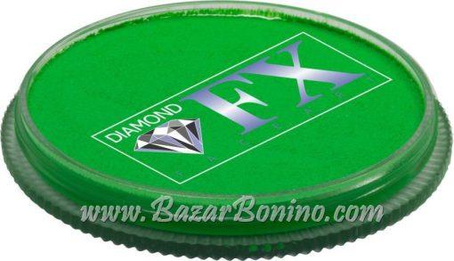 N160 - Colore Verde Neon 32Gr. Diamond Fx