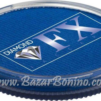 N170 - Colore Blu Neon 32Gr. Diamond Fx