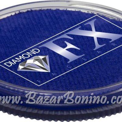 N170C - Colore Blu Cosmetico Neon 32Gr. Diamond Fx