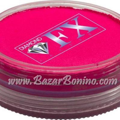 N228 - Colore Magenta Neon 45Gr. Diamond Fx