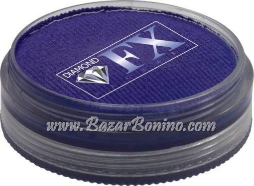 N232C - Colore Viola Cosmetico Neon 45Gr. Diamond Fx