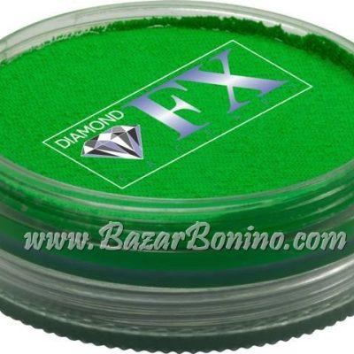 N260 - Colore Green Neon 45Gr. Diamond Fx