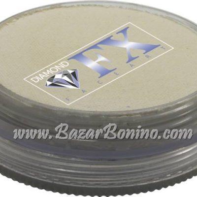 N280C - Colore Bianco Cosmetico Neon 45Gr. Diamond Fx