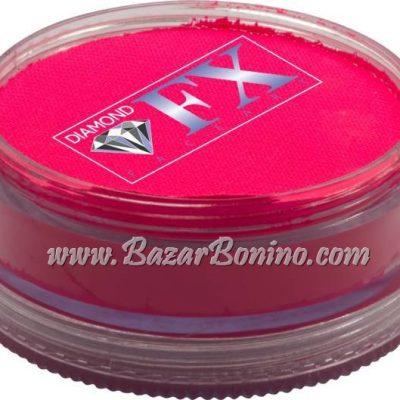 N325 - Colore Rosa Neon 90Gr. Diamond Fx