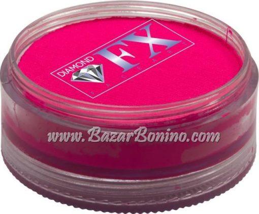 N328 - Colore Magenta Neon 90Gr. Diamond Fx