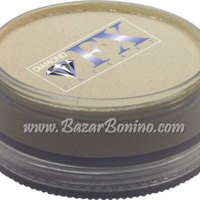 N380C - Colore Bianco Cosmetico Neon 90Gr. Diamond Fx