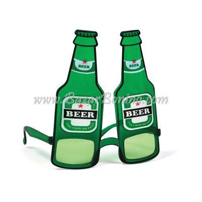 OBA278 - Occhiali Bottiglie Birra