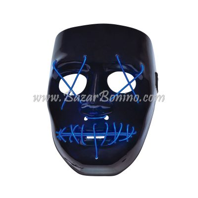 PM0179 - Maschera Luminosa Anarchy