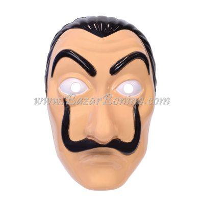 PM0181 - Maschera Dalì