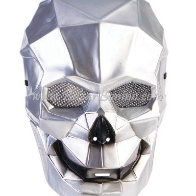 PX78658 - Maschera Teschio Cyborg