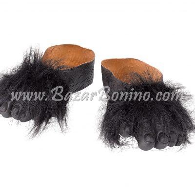 SBA105 - Scarpa Piedi Gorilla