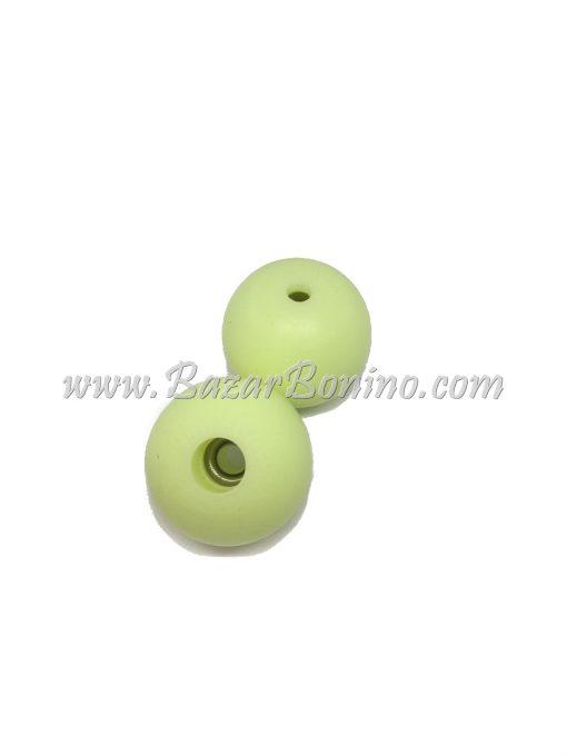 JG3541 -Phospho Silicone Ball Handles Poi