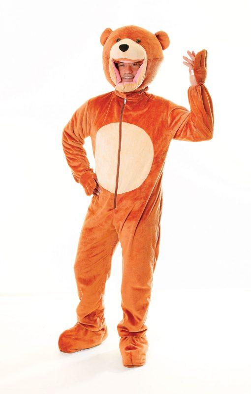 AC261 - Costume Orso
