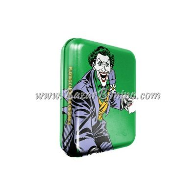 CM0070 - Mazzo carte Cartamundi Joker Tin Box