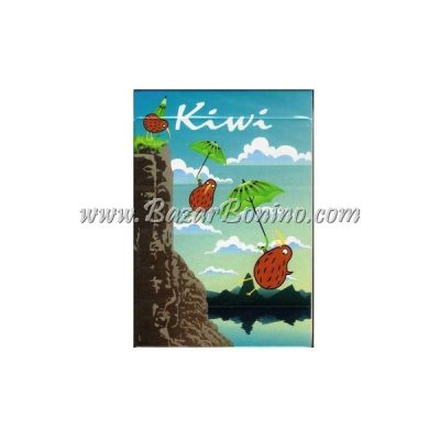 CM0080 - Mazzo carte Cartamundi Kiwi