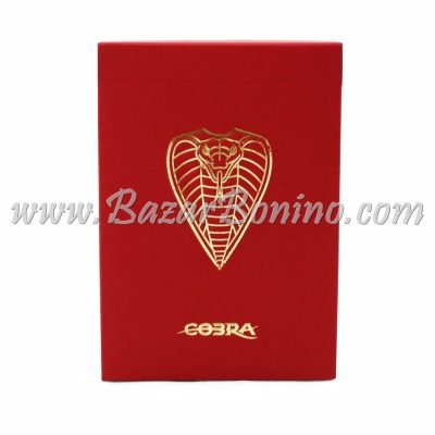 CM0090 - Mazzo carte Cobra by Cartamundi