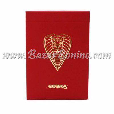 CM0090 - Mazzo carte Cobra by Cartamundi